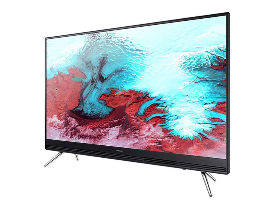 "Black Friday en Amazon: Samsung UN49K5300AFXZX Smart TV 49"" LED Full HD Flat, 60MR a $7,021 con Bancomer"