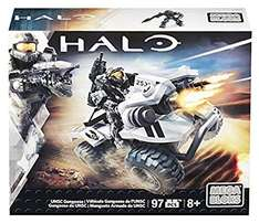 Black Friday 2016 Amazon MX: Mega Blocks Halo Gungoose De Unsc
