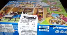 Bodega Aurrerá: set PlayMobil Country a $96.01