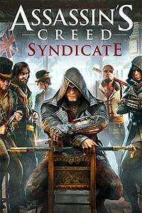 Black Friday 2016 Microsoft Store: Assassin's Creed Syndicate