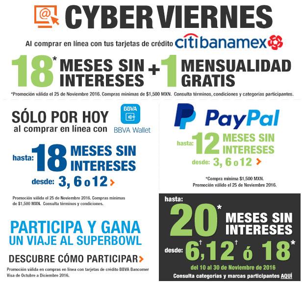Home Depot: 18 msi más mensualidad gratis con Citibanamex
