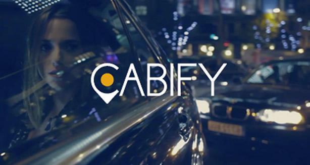 Cabify Gdl: 20% de descuento en tus próximos 4 trayectos.