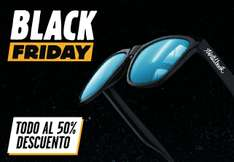 Black Friday 2016 Northweek: todo al 50%