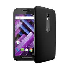Amazon: Moto G Turbo a $3,599