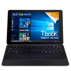GEARBEST: TBOOK DUALOS ANDROID WINDOWS 10