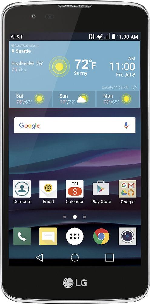Ebay: LG Phoenix 2 4G Equivalente a LG K8 + liberacion gratis