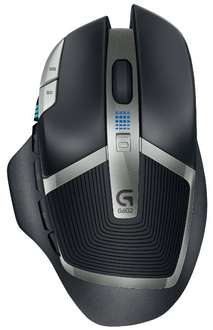 Amazon: mouse Logitech g602 inalámbrico