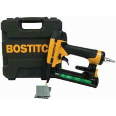 Amazon: engrapadora de corona estrecha BOSTITCH SX1838K