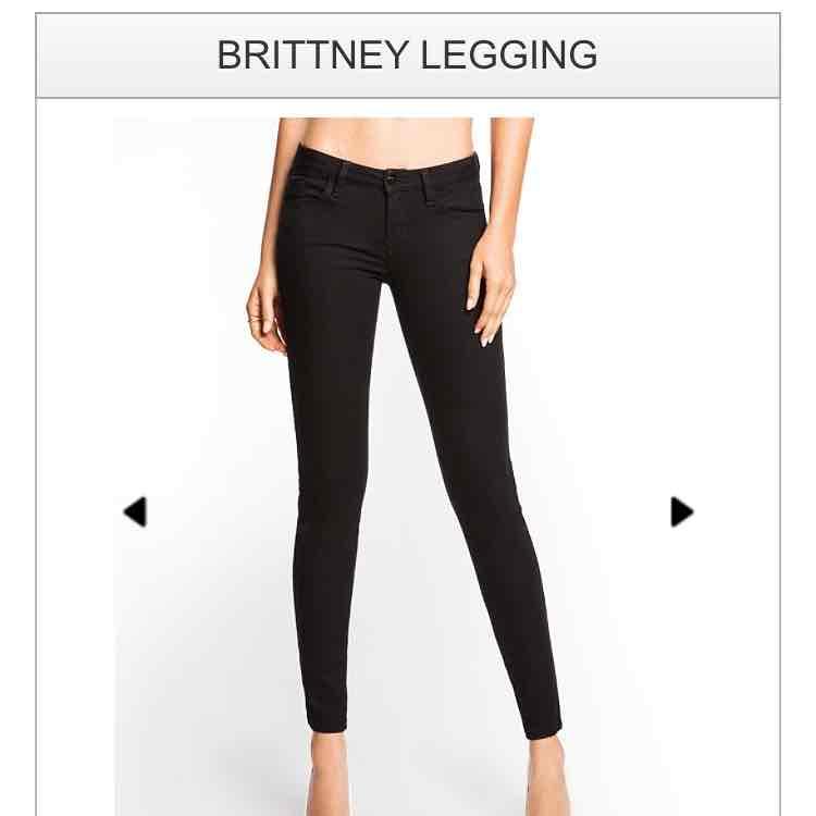Guess: Pantalón Legging Guess Dama