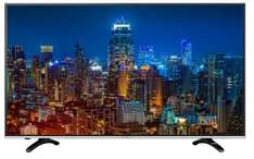 "Cyber Monday en Amazon: Hisense TV 43"", Smart TV, 4K Ultra HD, 43H7C ($6,209 con Bancomer)"