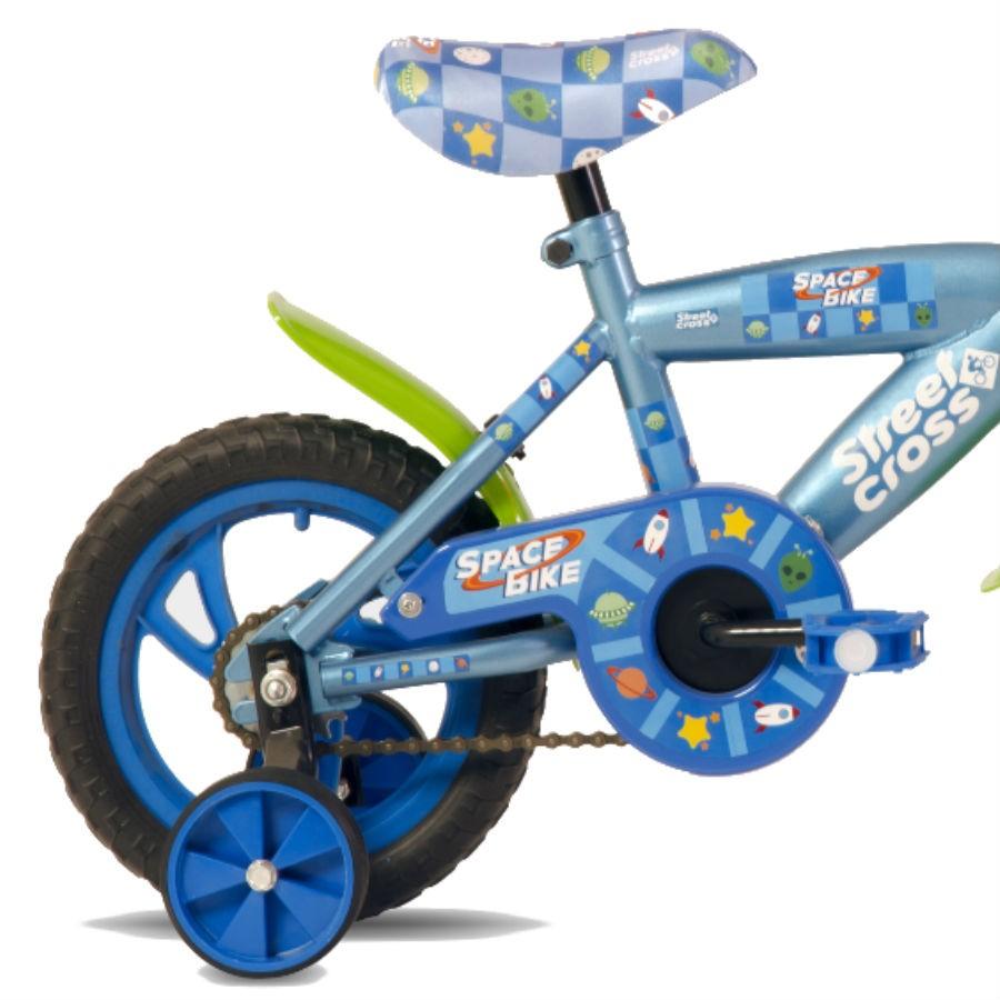 Wolworth: Bicicleta R12 veloci, 3 a 5 años