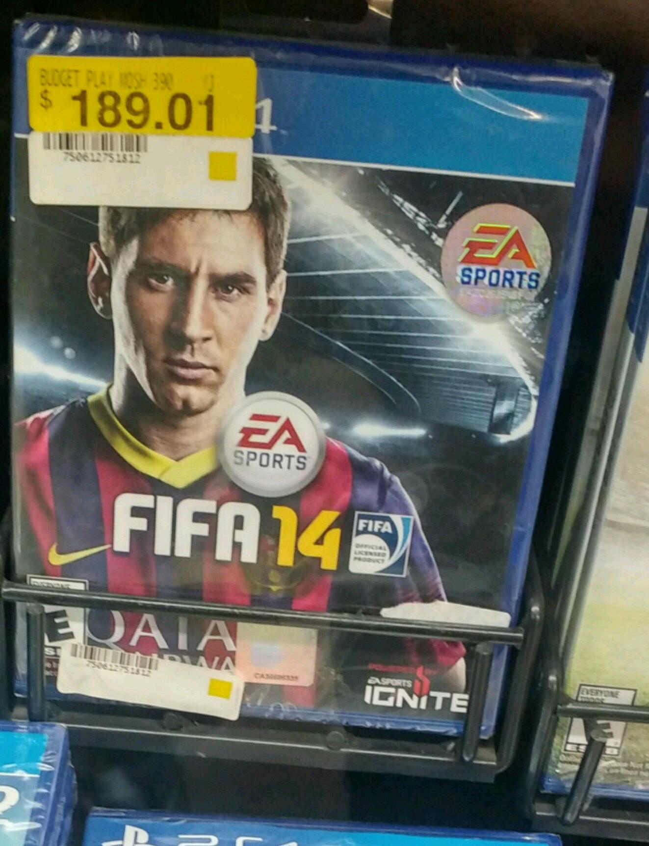 Bodega Aurrerá: liquidaciones de juegos PS4 4, Xbox 360,  electrónicos y más