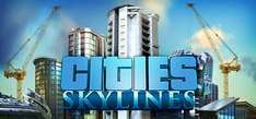 Steam: Cities: Skylines