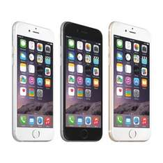 Linio: Apple iPhone 6 16GB Desbloqueado Vendido por un Tercero
