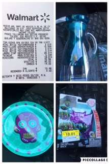 Walmart Toluca: Varias liquidaciones