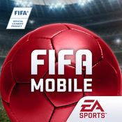 App Store: FIFA Mobile Futbol gratis
