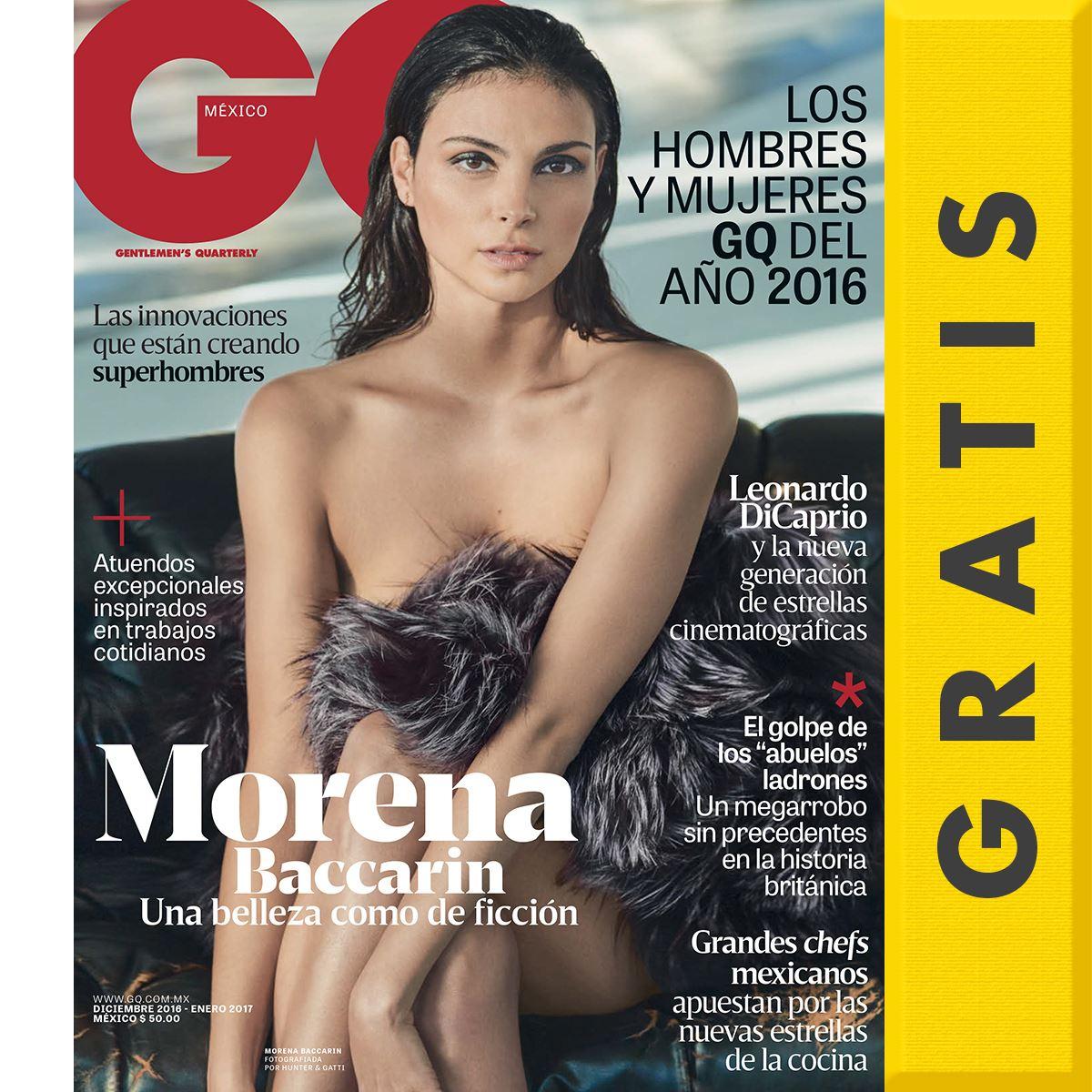 Sanborns: Revistas Digitales Gratis Diciembre 2016