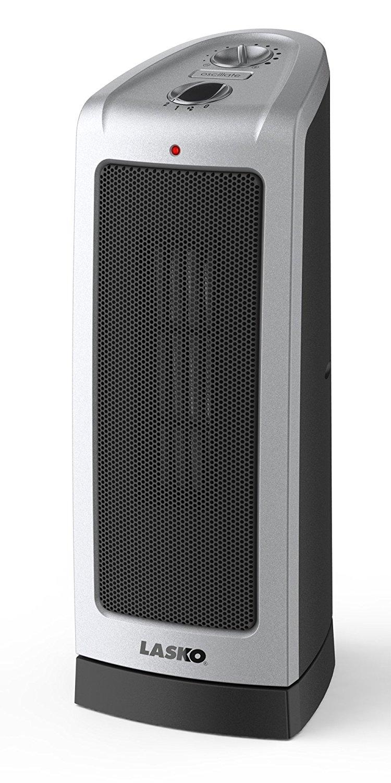 Amazon: Calefactor Lasko 5307 (sin cargos de importación y envio gratis) VOLVIO LA OFERTA!