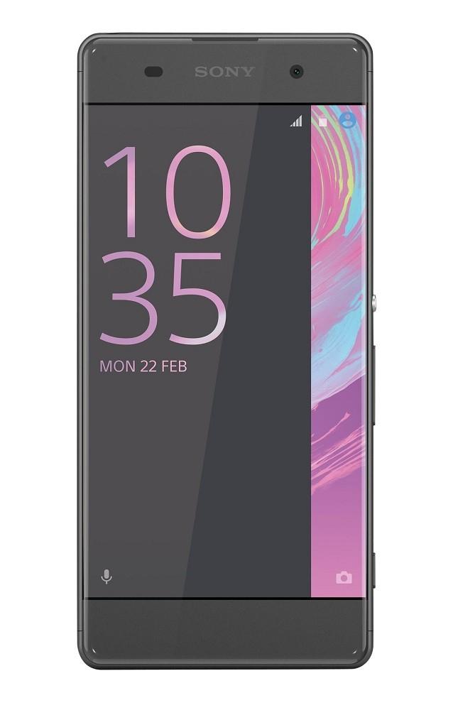 Best Buy: celular Sony Xperia XA Telcel a $4,999