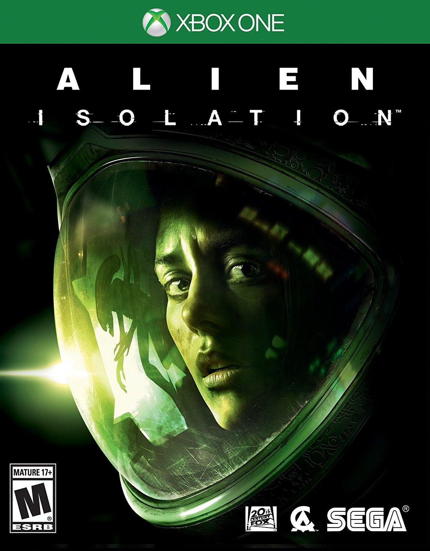 Amazon: Alien Isolation para Xbox One a $242