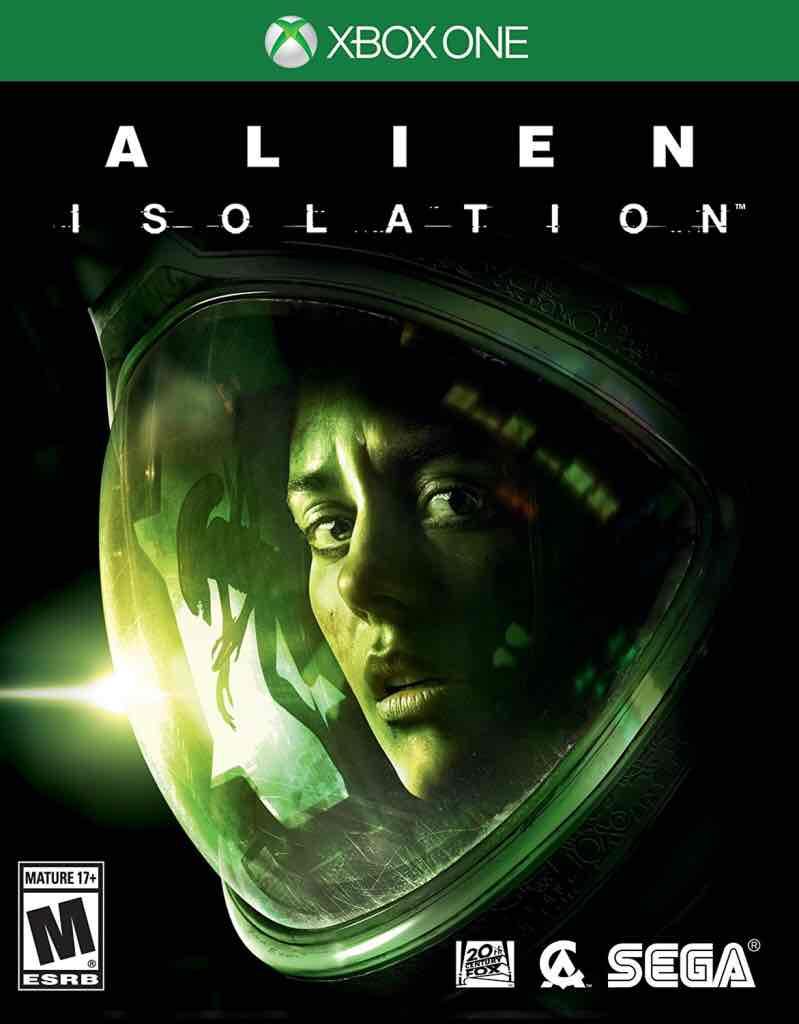 Amazon: Alien Isolation para Xbox One a $255