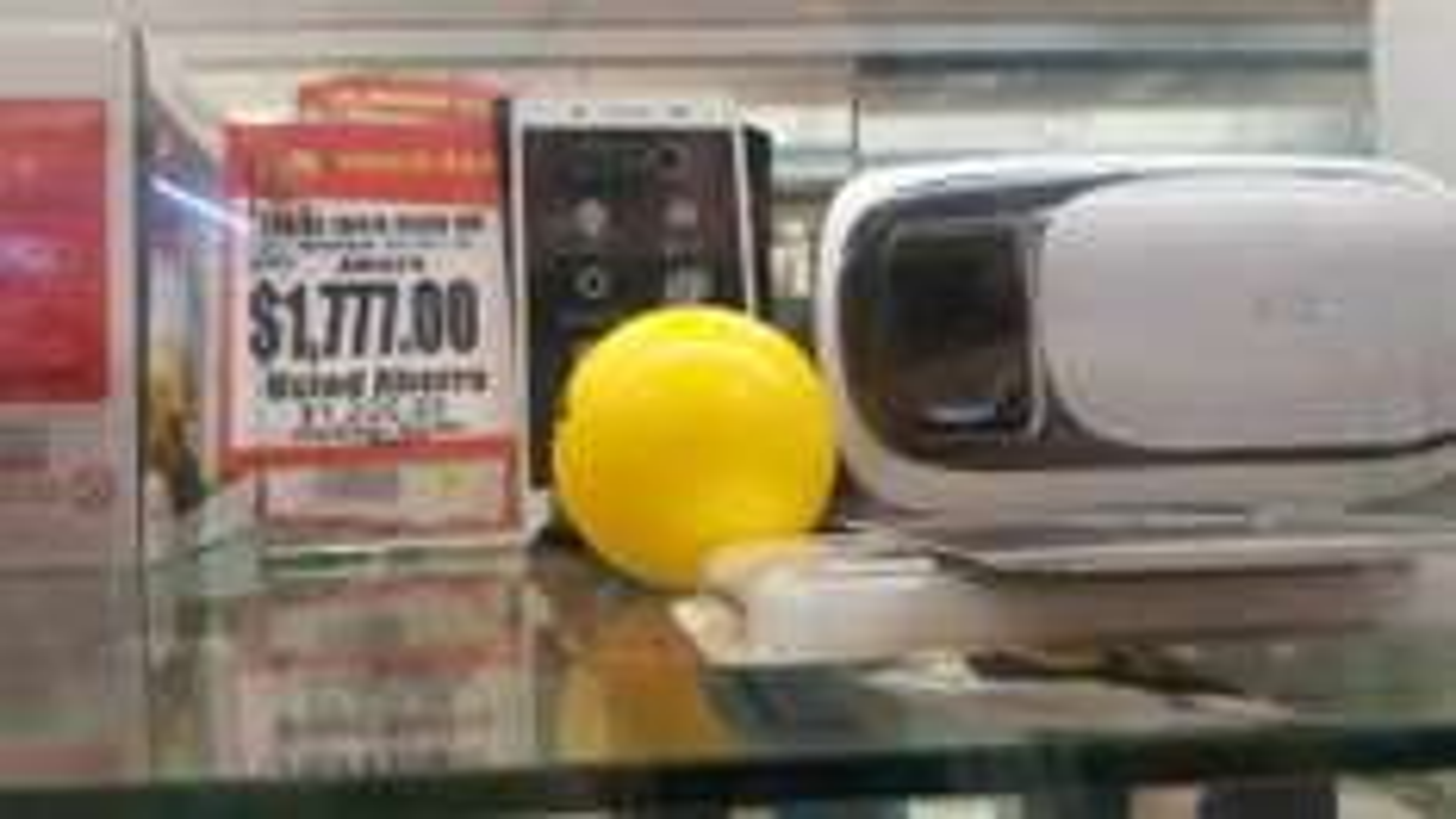 Walmart: Celular INCO Zero + Lentes VR + Carcasa rigida + Memoria de 8gb LIBRE