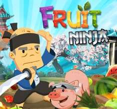 iTunes: Fruit Ninja, Ghostbusters, Age of Zombies y más juegos gratis para iPhone
