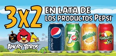 Tiendas Extra: 3x2 en refrescos en lata, 2x1 en Molotov y más