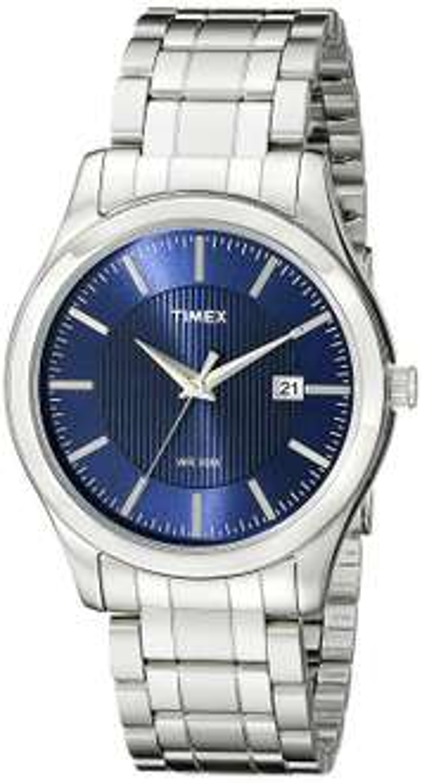 Amazon MX: Reloj Timex Blake Street