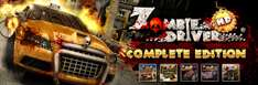 Steam: Zombie Driver HD Complete Edition