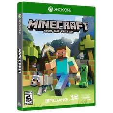 Linio: Minecraft Xbox One Edition