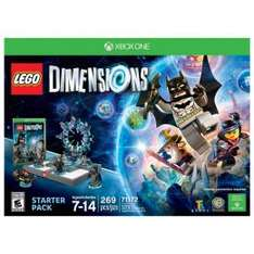 Sears: Lego Dimensions Starter Pack para XBOX ONE Y PS4