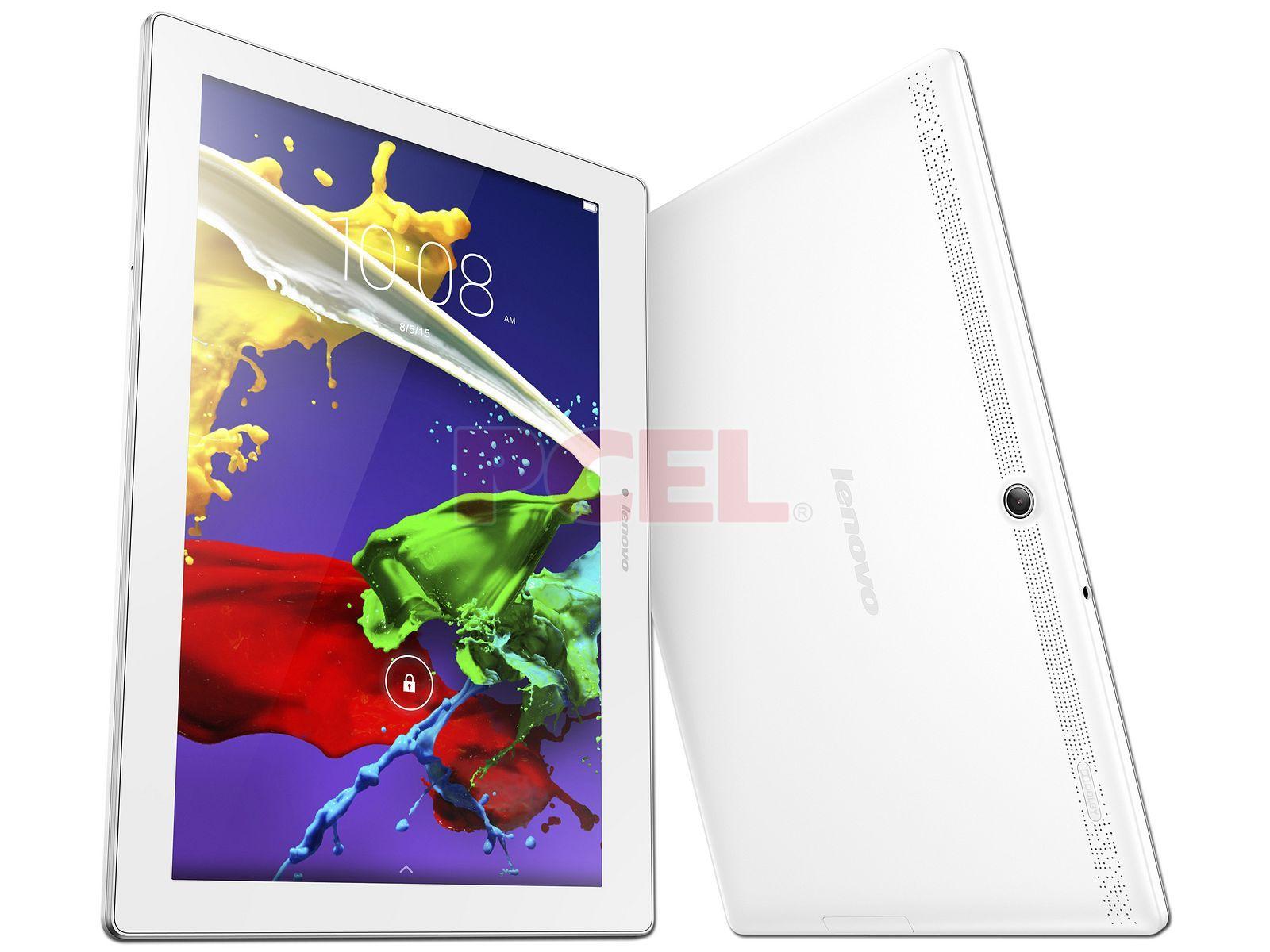 PCEL: Tablet Lenovo Tab 2