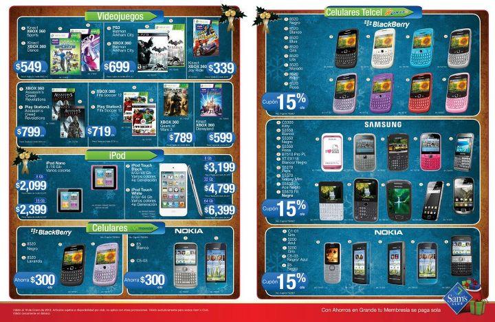 Ofertas del último fin en Sam's Club: precios especiales en varios videojuegos