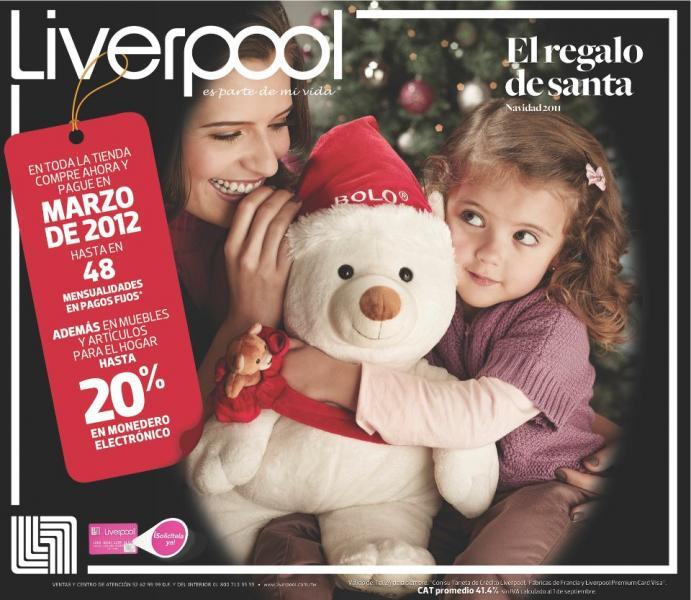 Liverpool: hasta 20% en monedero electrónico en muebles y artículos para el hogar