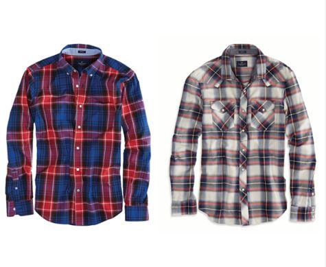 American Eagle: hasta 50% de descuento en todas las camisas y más