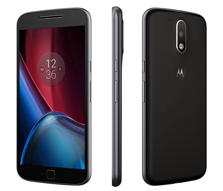 Motorola: Moto G4 Plus