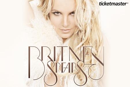 Groupon Guadalajara: 40% de descuento en concierto de Britney Spears