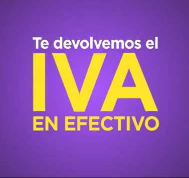 Ofertas del Buen Fin en Suburbia: devolución del IVA en efectivo y 6 MSI
