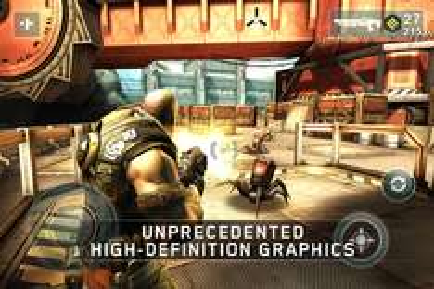 Juegos para iPhone y iPad a $12, incluyendo Street Fighter IV Volt