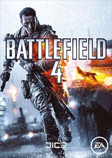 Origin: Battlefield 4 a 70 pesos (3.24 USD)