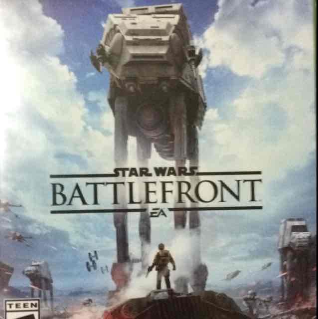 Expansión de Star Wars Battlefront gratis este fin de semana