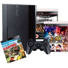 Walmart: PS3 de 12GB con 3 juegos $1,990, PS Vita con 3 juegos $2,990 y Surface RT 64GB $2,890 y +
