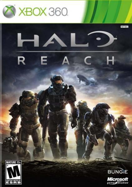 Oferta de la semana Xbox Live: 50% de descuento en mapas de Halo Reach