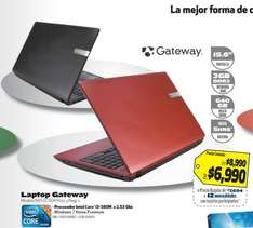 Folleto Best Buy: netbook 2GB RAM $2,875, laptop 3GB RAM $4,195, $800 de descuento reciclando celular