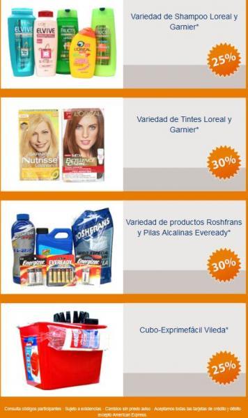 Folleto aniversario Super ISSSTE: 40% en shampoo Caprice, 2x1 en jabones Balance, Palmolive y más