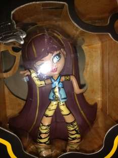 Julio Cepeda: 70% descuento en Monster High y Max Steel