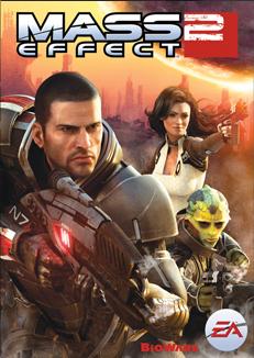 Origin: Mass Effect 2 gratis