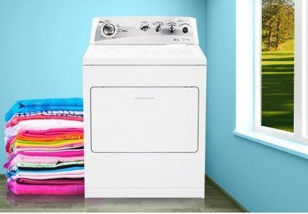 Groupon: secadora Whirpool de 16 Kg a $4,849