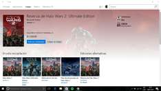 Microsoft Store: Halo Wars Definitive Edition Xbox Play Everywhere GRATIS